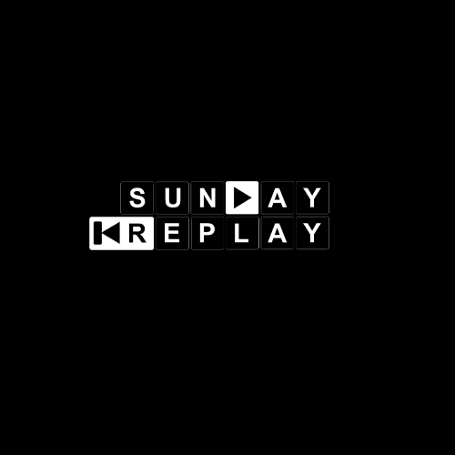 Sunday Replay Band Logo
